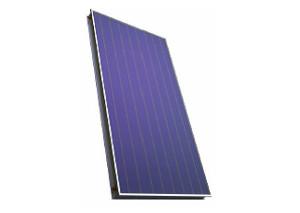 ALDIN 024 Captador solar plano