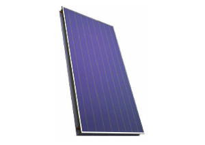 ALDIN 026 Captador solar plano