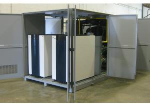 Aldinpack B Calderas Condensación151/2288kW