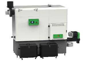 Aldin PT Biomasa-Industrial Policombustible200-500kW