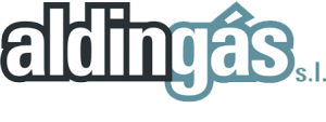 Logo aldingas Transparente