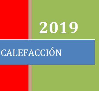 Nueva tarifa de CALEFACCIÓN