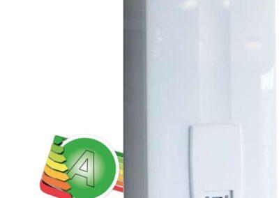 CONDENSA AR Serie 6Mural doméstica-CondensaciónAcero InoxidableDe 21 a 32 kW