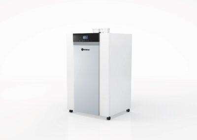 RENDAMAX R1000De Pie-CondensaciónAcero Inoxidable60-200kW